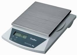 terraillon balance de cuisine electronique 10kg 10g bm1002