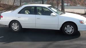 used toyota camry le for sale for sale 2000 toyota camry le 1 owner stk 20396a lcford