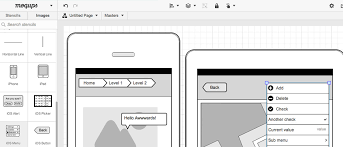 ui design tools 10 cloud based ux design tools to try in 2013