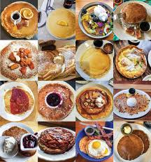 Ihop Winter Garden The Epic Quest For Portland U0027s Perfect Pancake Portland Monthly
