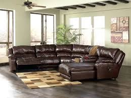 reclining sectional sofa with chaise large size of sofa with