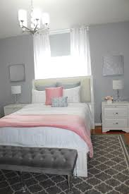Bedroom With Grey Curtains Decor Bedroom Pink Grey And White Bedroom Curtains Decor Gold