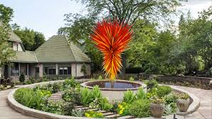 Botanical Gardens Discount Denver Botanic Gardens To Add Chihuly Sculpture To Permanent