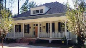 Southern Living Plans Miss Maggie U0027s House Mitchell Ginn Southern Living House Plans