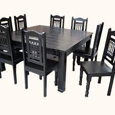 Lederst Le Esszimmer Ebay Esstisch Und Sthle Holz Cool Vintage Eisen Holz Tische Holz