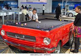 Mustang Pool Table Pool Table Stock Photos U0026 Pool Table Stock Images Alamy