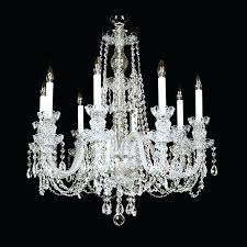 Cleaning Chandelier Crystals How To Clean Crystals On A Chandelier Captivating Crystal Style
