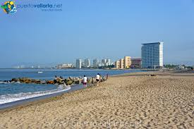 Mexico Beach Map by Puerto Vallarta Beaches Complete Guide And Maps