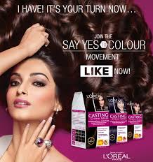 loreal hair color chart ginger casting creme gloss l39oreal hair colour l39oreal hair l39orea of