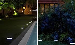 led outdoor lights pollicino from antonangeli digsdigs