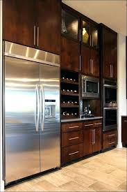 Flat Front Kitchen Cabinet Doors Flat Front Cabinet Flat Front Kitchen Cabinet Size Of Panel