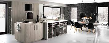 modele de cuisine en u aménagement de cuisine en u mobalpa