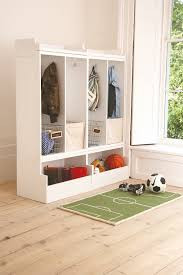 Room Divider Storage Unit - simple rectangle shaped mudroom storage units for room divider