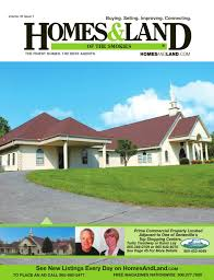 Haskins Valley Campground Homes U0026 Land Of The Smokies Vol 33 Issue 1 By Homes U0026 Land Of