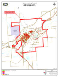 Wildfire Alerts Bc by New Evacuation Orders Issued In The Cariboo As Crews Continue To