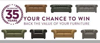 Bespoke Chesterfield Sofa bespoke chesterfield furniture handmade in britain sofas by saxon