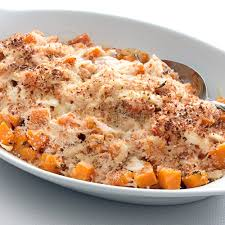 Pumpkin Food by Pumpkin Gruyère Gratin With Thyme Recipe Epicurious Com