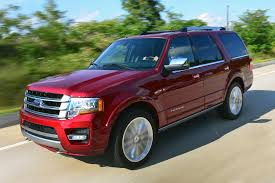 ford expedition ford announces refreshed full size 2015 expedition suv drops v 8