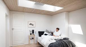 Schlafzimmer Ohne Fenster Dachausbau Ideen Für Schlafzimmer Velux Dachfenster