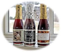 wine wedding favors mini wine wedding favor mini wine
