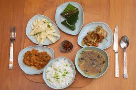 stage cuisine burmese cuisine takes centre stage at sanctum inle resort sanctum