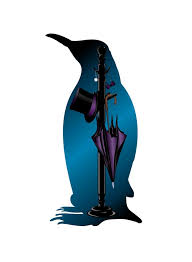 25 penguin batman ideas dc comics