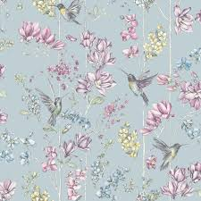pink and grey pattern wallpaper shabby chic floral wallpaper in various designs wall decor new free