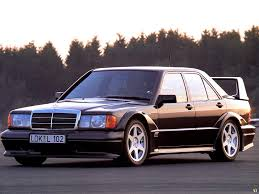 old of the week mercedes benz 190e 2 3 16