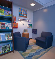 Reading Areas Roberto Clemente Middle Ny Demco Interiors