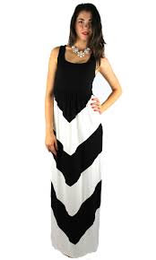 black and white maxi dresses dress ty