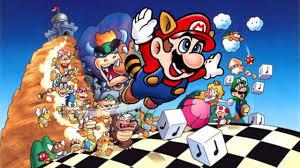 Super Mario Bros 3 Maps Super Mario Bros 3 Nes Ign