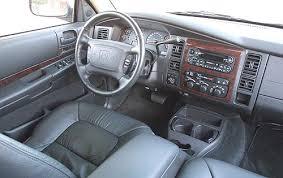 2001 Dodge Durango Interior 2003 Dodge Durango Vin 1d4hr48n03f506691 Autodetective Com