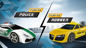 real gold cars police chase death race speed car shooting racing android apps