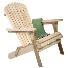 Outdoor Adirondack Chairs Outdoor Foldable Fir Wood Adirondack Chair Sunloungers Outdoor