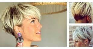 Kurze Haare Damen 2017 by Kurzhaarfrisuren Damen Für Das Jahre 2018 Haare Co