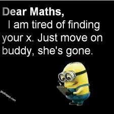 Maths Memes - minions vs maths hr s humor pinterest maths memes and humour