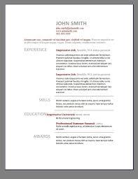 free cv template mac employment application kaiser permanente