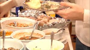 how should you keep thanksgiving leftovers