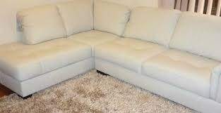 Best Way To Clean White Leather Sofa How To Clean Your White Leather Everywhere