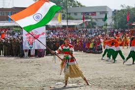 All About The Indian Flag India Celebrates Independence Day India Al Jazeera