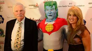 Captain Planet Halloween Costumes Captain Planet Making Comeback Atlanta Business Chronicle