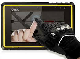 a new rugged android tablet from getac esri arcgis collector