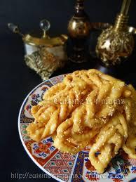 cuisine à 4 mains griwech dans tous ces états pâtisserie algérienne pour le daring