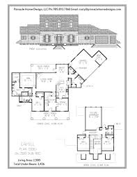 home designs the cahill floor plan home designs