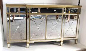 Venetian Mirrored Console Table Mirrored Hall Console Table With Drawers Mirrored Glass Console