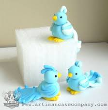 Easter Cake Decorating Games by 25 Best Bird Cakes Ideas On Pinterest Easter Cake Fairy House
