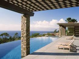 Pool Pergola Designs by Shaded To Perfection Elegant Pergola Designs For The Modern Home
