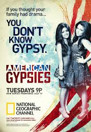 american gypsies 1 of 5 extra large movie poster image imp