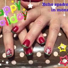 photos for echo spa u0026 nails yelp