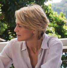 house of cards robin wright hairstyle the 25 best robin wright hair ideas on pinterest robin wright